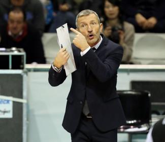 Consar, c'è il nuovo allenatore: Emanuele Zanini