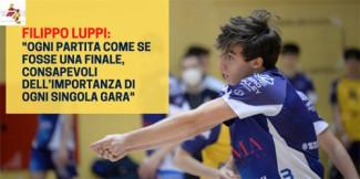Intervista a Filippo Luppi (Moma Anderlini Under 17)