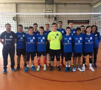 Volley giovanile e seniores: bottino magro con una sola vittoria per le sei formazioni alsenesi.