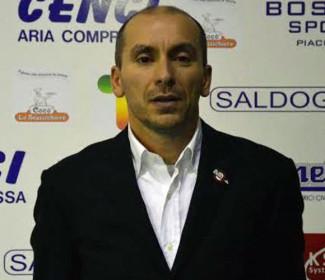 Altro ritorno eccellente alla Canottieri Ongina: coach Gabriele Bruni