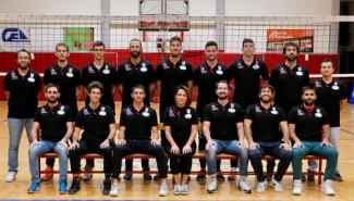 Geetit Pallavolo Bologna - Kerakoll Sassuolo Modena 3-0