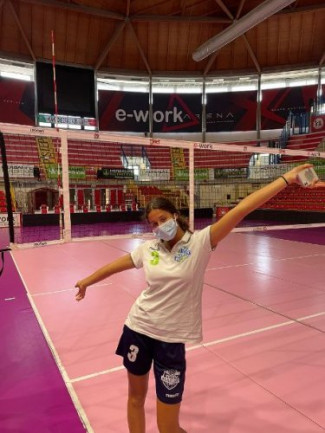 Comunicato ufficiale Volley Academy Piacenza