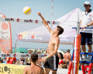 Kiklos, in spiaggia questo weekend con due eventi