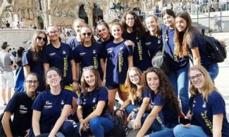 Anderlini: Quarto posto dell'under 18 blu al torneo di Sant Cugat
