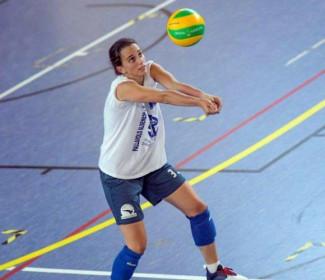 Melania Lancini nuovo capitano della Conad Alsenese