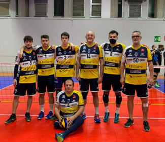 Modena Sitting Volley è scesa di nuovo in campo!