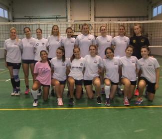Alleanza nella Bassa Piacentina: ecco il Monticelli Volley C.M.V.