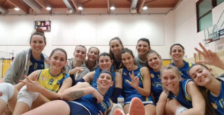 Rubicone in Volley vs My Mech Cervia 1-3