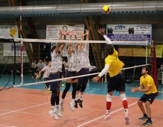 La Canottieri Ongina impatta con la Wimore Energy Parma (2-2)