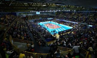 Da Lunedì 27 Settembre avrà inizio la distribuzione delle tessere abbonamento Modena Volley