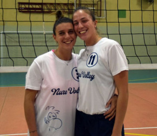Serie B2. Nure Volley: Eleonora Fava sarà il capitano, Micaela Perini la vice