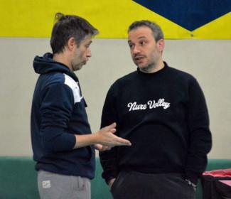 Nure Volley in  trasferta a Campagnola Emilia per cercare continuità