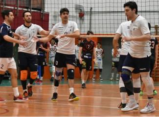 Pietro Pezzi Ravenna – Paolo Poggi San Lazzaro Bo 0-3