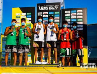 Finali Nazionali di Beach Volley