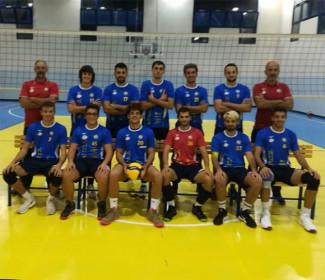 La Rubicone In Volley pronta al via nel Campionato di Serie C Femminile e Serie D Maschile