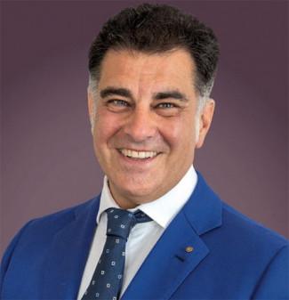 Lettera del Presidente Marchetti (Volley Academy Piacenza)