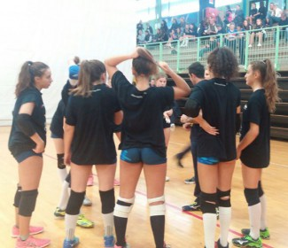 Anderlini vs Marano Volley  1-3