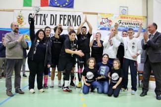 Sitting Volley Club Cesena, Torneo della Befana