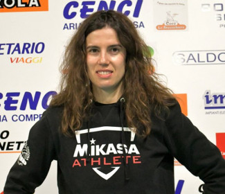 Un gradito ritorno alla Canottieri Ongina: Sonia Merli