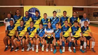 Serie D maschile, girone A: Alsenese pronta allo storico debutto