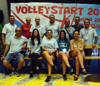 Al via la seconda edizione di volleystart a Imola