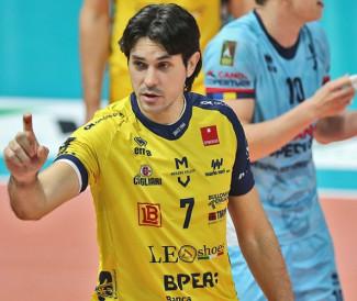 Dragan Stankovic (Modena Volley): Quella con Monza è una partita fondamentale