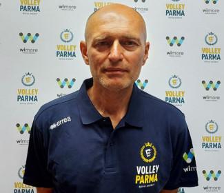 Parma si affida a coach Levoni