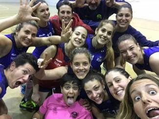 Pagliare vs CAF ACLI Stella Rimini1-3