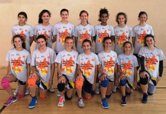 Al via i campionati provinciali (MO) femminili under 13 e under 14