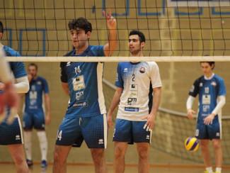 RomagnaBanca Dinamo Bellaria  – Job Italia Città di Castello 3-1