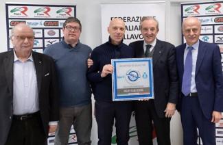 Pallavolo, al Volley Club Cesena la certificazione di Qualità Oro
