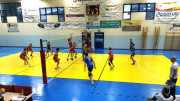 Rubicone In Volley-Consar  Ravenna 2-3