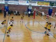 Flamgni Panettone-Rubicone In Volley 1-3
