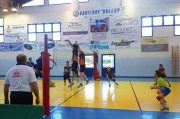Rubicone In Volley RIV-Artestampa Modena 3-0
