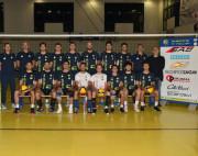 Parte il Campionato di Serie B per la SAB Heli Rubicone