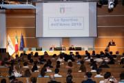 CONI Point Rimini:consegnati i premi dello Sportivo dell'Anno 2019