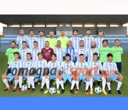 On line le foto 2018-2019 della A.S.D. Alfonsine F.C. 1921