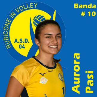 Banca San Marino-FSE Progetti Rubicone In Volley 3-0