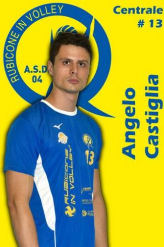 Argenta Volley-Rubicone In Volley 1-3