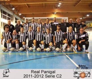 FOTO STORICHE - ASD Real Panigal 2011-12