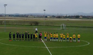 Miramare vs San Marino Academy 1-4
