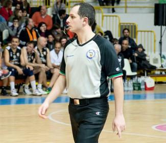 Designazioni Arbitrali Serie C Silver Maschile  - 15a Giornata di Andata .