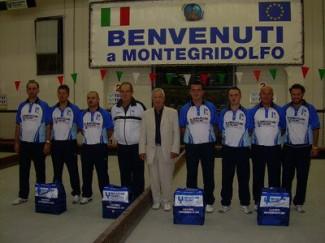 Bocce : la Romagna piange la scomparsa di Italino Mulazzani
