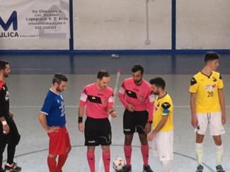 Baraccaluga-Balca 5-6