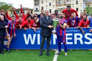 LND - Coppa Italia Dilettanti 2020-21