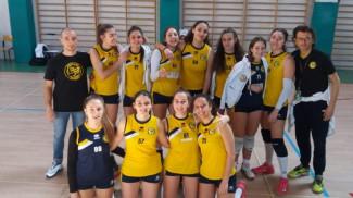 BVOLLEY ROMAGNA: Campionati territoriali – le formazioni U14 – U16 e U18 già qualificate attendono le Final Four .