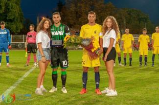 Città di Vignola - Sassuolo-Modena 6-0