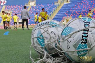 We Love Football 2019 - Finale a ritmo di samba!