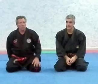 Intervista al Maestro Davide Conti, cintura nera 7° dan di Ju Jitsu