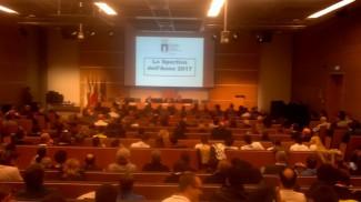 CONI Point Rimini -Cerimonia di Consegna del Premio Lo Sportivo dell'Anno 2018